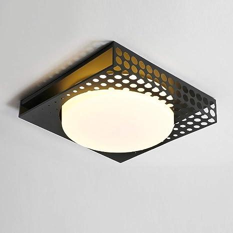 36W LED Lámpara de techo Regulable con control remoto ...