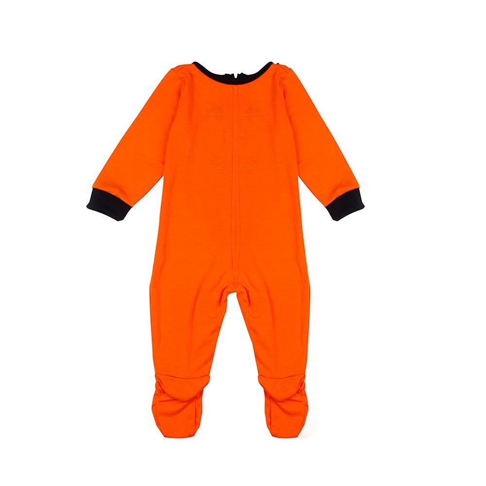 Ropa de la Familia, Halloween Bebé Hombres Mujeres Niño Pijamas Pumpkin Print Blusa Pantalones Sleepwear Set: Amazon.es: Ropa y accesorios