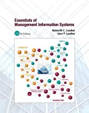 Essentials of Management Information Systems [10th Edition] by Laudon, Kenneth, Laudon, Jane [Prentice Hall,2012] [Paperback] 10TH EDITION -  Prentice,2012 10TH EDITION