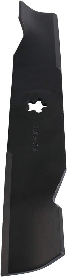 Amazon.com: Boeray - 3 cuchillas de repuesto AYP Romper ...