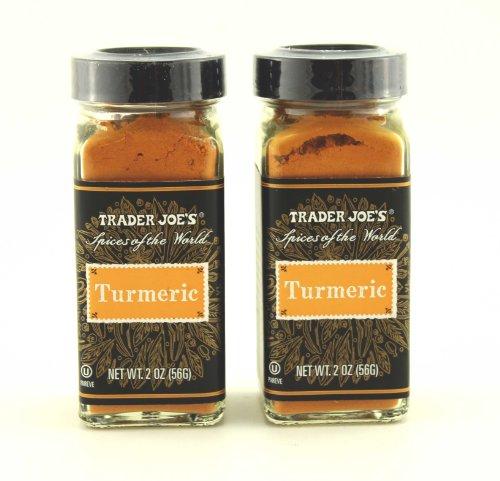 Trader Joes Turmeric - 2 Pack by Trader Joe's