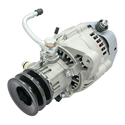 (70A Alternator Fit Toyota Hilux LN106 LN107 111 167 172 HiAce LH103 LH113 3L 5L)