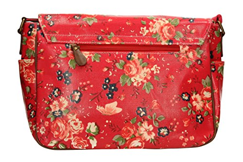 Sacoches SwankySwans femme Red SwankySwans Sacoches wx8qg4BSg
