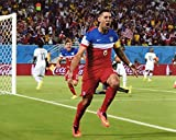 CLINT DEMPSEY USA NATIONAL SOCCER 8X10 SPORTS ACTION PHOTO (CAT)