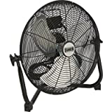 Bannon Enclosed-Motor Floor Fan - 3500 CFM, 16in.
