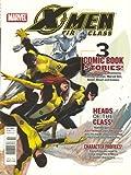 X-Men First Class Magazine # 1 (Volume # 1)