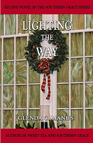 Lighting The Way (Southern Grace Book 2)