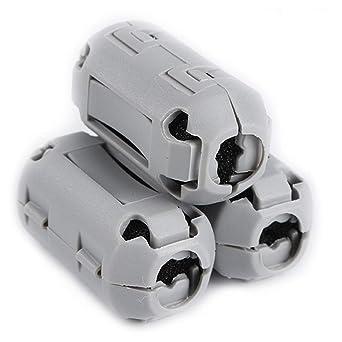 Amazon.com: Haoun 3 filtros de filamento para impresora 3D ...