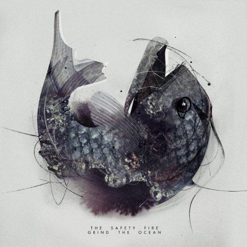 Grind The Ocean - Inside Cd Fire
