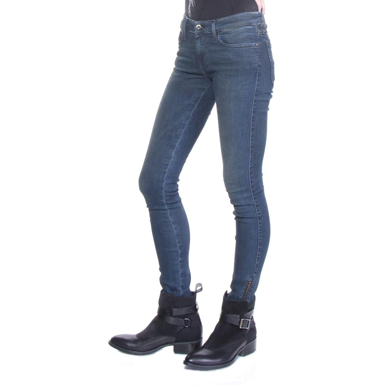 Womens 00SGSA Skinny Jeans Diesel XMo3w8rB