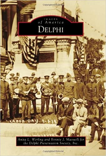 Delphi (Images of America (Arcadia Publishing))