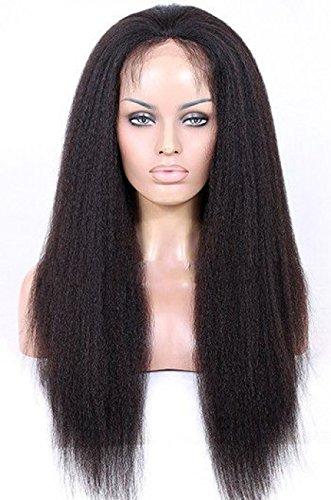 Pelucas reinas rechonchas del cordón de la tapa del pelo de pelucas sintéticas de pelucas sintéticas