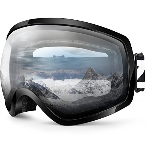 Youth Goggle Lens - 5