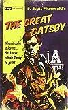 The Great Gatsby (Pulp the Classics) by F. Scott Fitzgerald (2013-04-23)