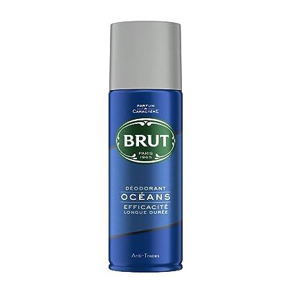 Brut Oceans Deodorant For Men, 200ml
