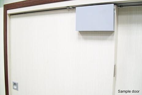 CloseRite ASDC2035PAW   Auto Sliding Door Closer For Patio Door Weight  20~35KG
