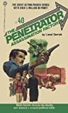 Assassination Factor, Lionel Derrick, 0523411146