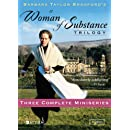 A WOMAN OF SUBSTANCE TRILOGY (RE-ISSUE)