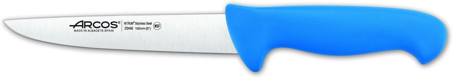 Arcos 2900 f.display Cuchillo de carnicero 160 mm