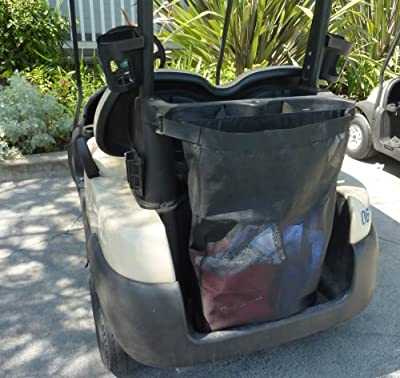 EZGo, Club Car, Yamaha, Golf cart Grocery Shopping and Utility Bag