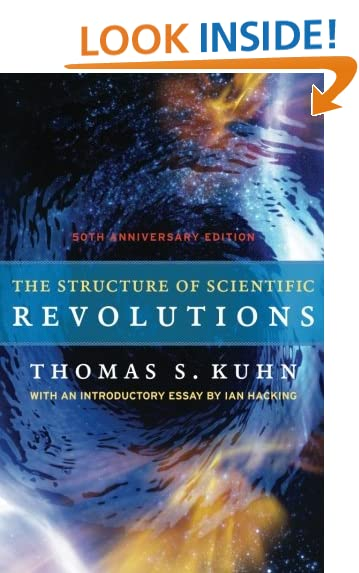 scientific revolution com the structure of scientific revolutions 50th anniversary edition