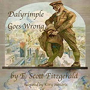 Dalyrimple Goes Wrong Audiobook