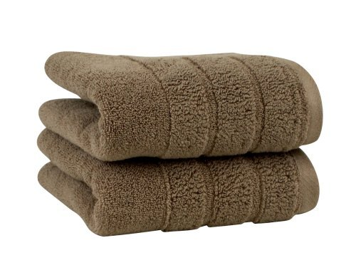 Luxury Hand Towel 2 Pack Made In The Usa With 100 Cotton