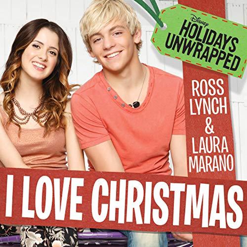 I Love Christmas - Disney Christmas Album