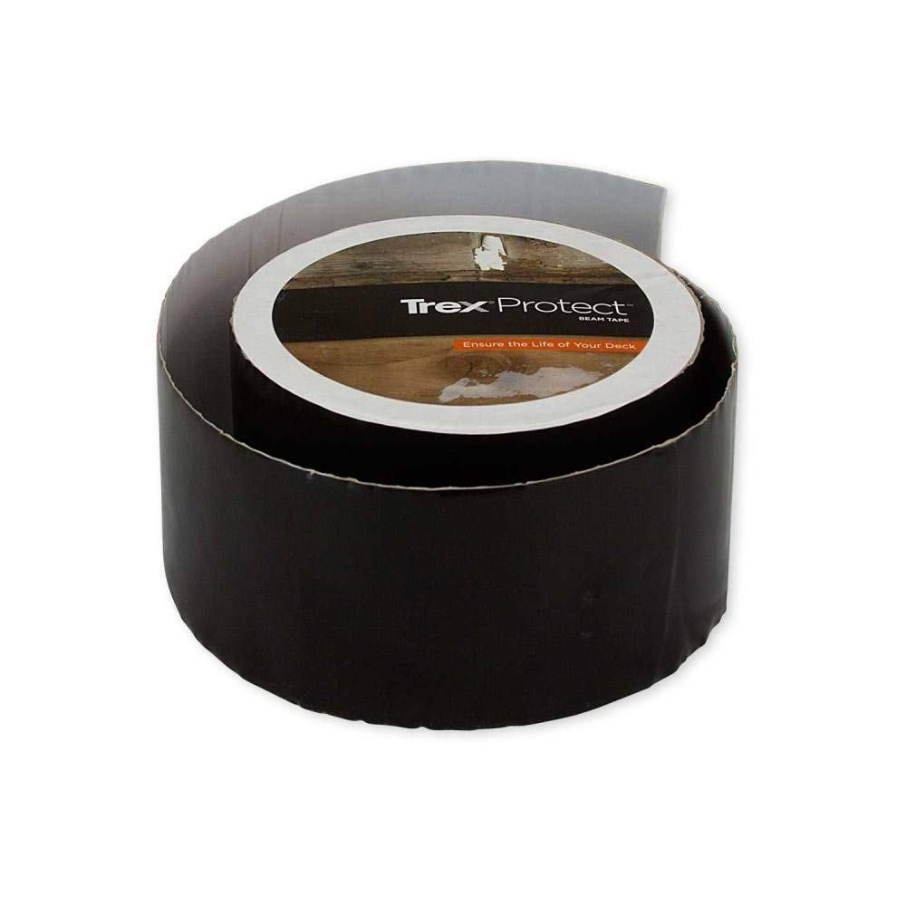 Trex Protect Beam Butyl Tape 3-1/8'' x 50' by TREX (Image #1)