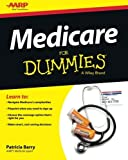 img - for Medicare For Dummies by Patricia Barry (2013-10-28) book / textbook / text book