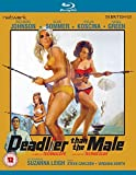 Deadlier Than the Male [Blu-ray]