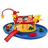 : Multi Waterway Play Set