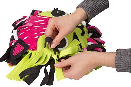 513ieEEiglL - ALEX Toys Craft Knot-A-Lion
