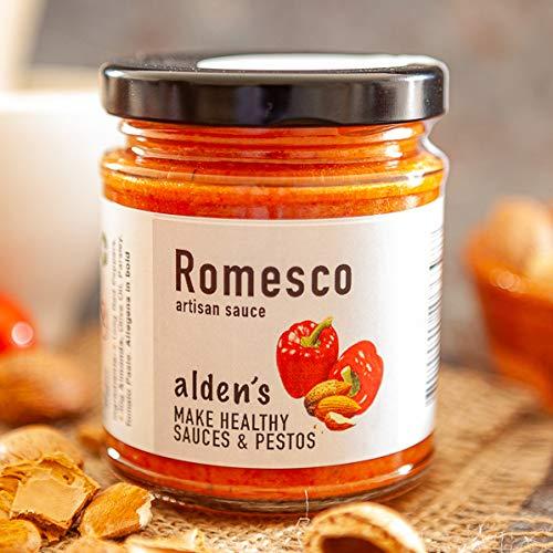 Romesco-saus