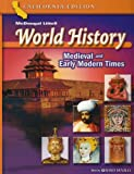 World History: Medieval and Early Modern Times, Grade 7
