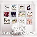 APINK SINGLE COLLECTION(初回生産限定盤)(Blu-ray付)