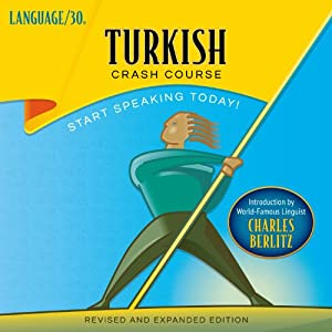 Turkish Crash Course Speech
