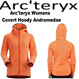 Product review for Arc'teryx Womens Covert Hoody