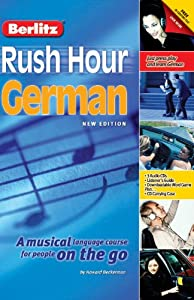 Rush Hour German Audiobook