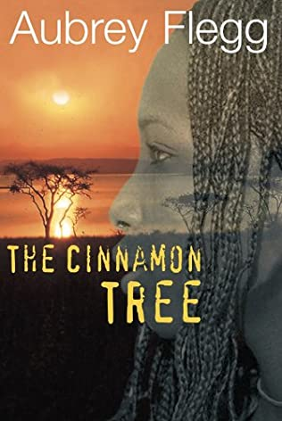 book cover of The Cinnamon Tree