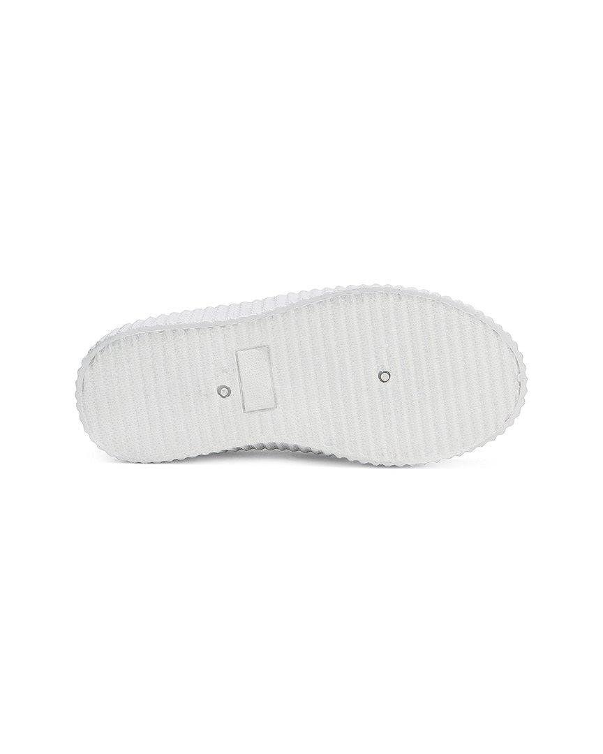 Olivia Miller OMGirl Polly Sneakers