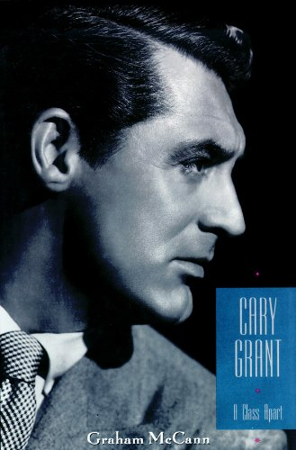Download Cary Grant: A Class Apart ebook