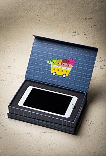 Wee Learning Tablet for Preschool Kids (WIFI + 3G)