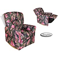 Dozydotes Contemporary Rocker Recliner -