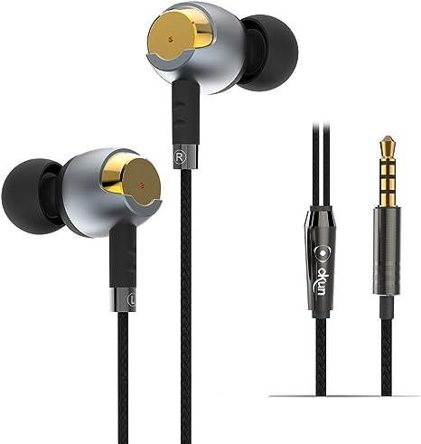 4 Stk Bluetooth In-Ohr-Kopfhörer Silikon Kopfhörer Geräusch Isolierung Polster