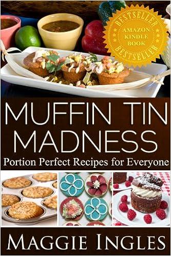 Muffin Tin Madness