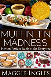 Muffin Tin Madness (English Edition)