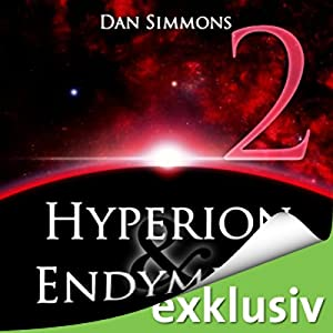 Hyperion & Endymion 2 Audiobook