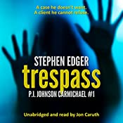 Trespass | Stephen Edger