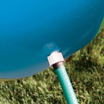 Discovery Kids Sprinkler Ball: Toys & Games